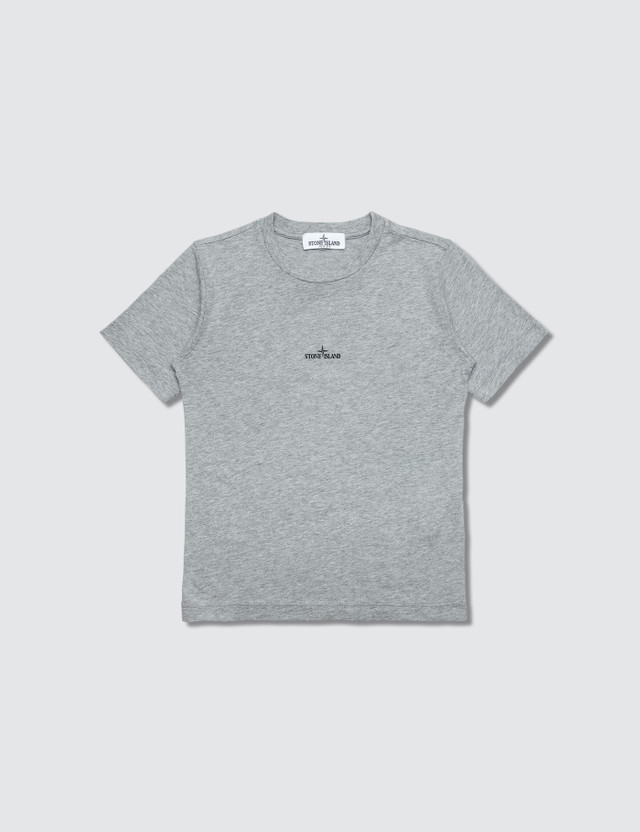 Stone Island Compass T-Shirt (Kids)
