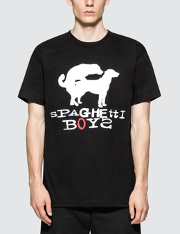 Spaghetti Boys Dogs T-Shirt