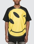 Raf Simons Smiley Oversized T-shirt Picutre