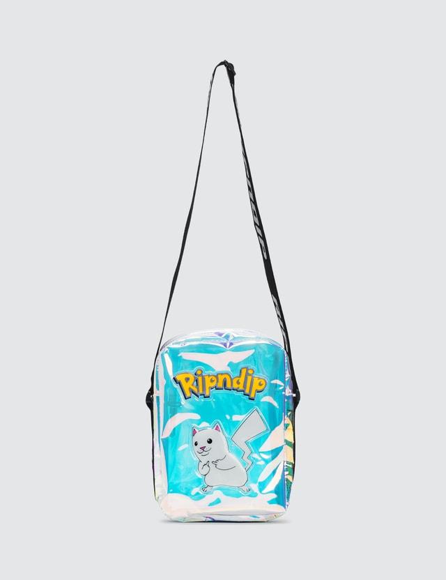 RIPNDIP Catch Em All Shoulder Bag