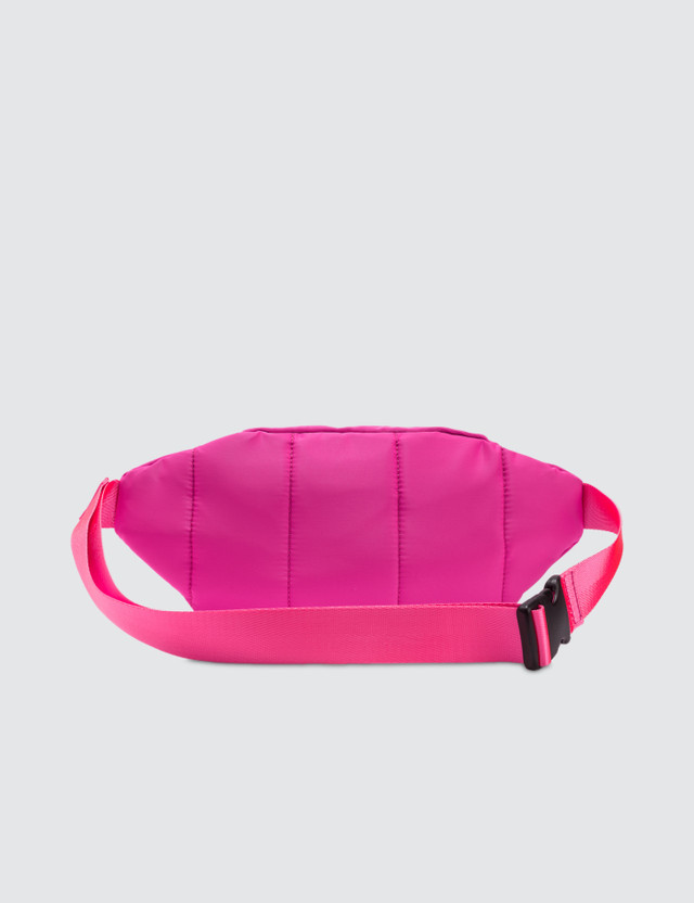 Holzweiler Neon Willow Fanny Pack Neon Pink Women