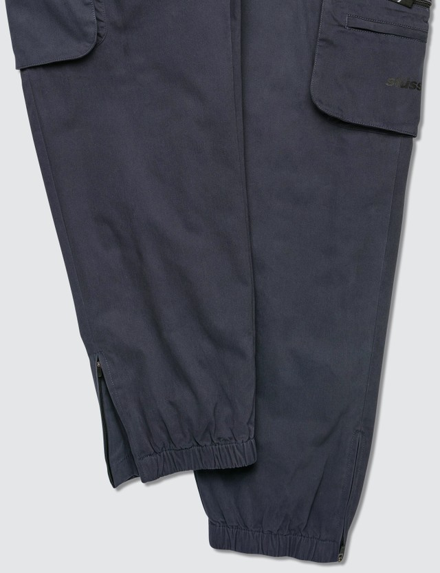 Stussy Big Pocket Nylon Pants