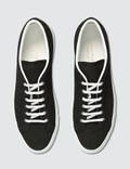 Common Projects Achilles Premium Black Men