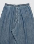 Maison Margiela Pyjama Denim Trousers