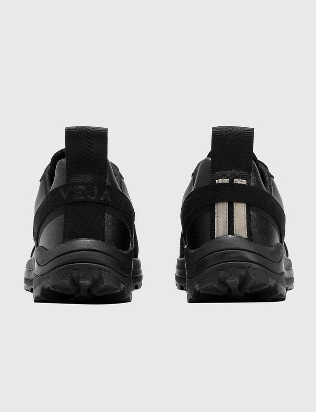 Rick Owens Rick Owens X Veja Hiking Sneakers