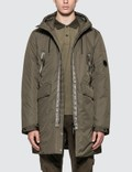 CP Company Lens Long Jacket Picture