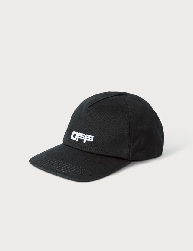 Off-White OFF Logo Baseball Cap