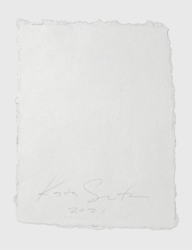 "Kostas Seremetis ""The All Mighty"" KS043 Original Work Multicolor Life"