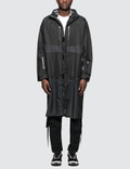 Adidas Originals White Mountaineering x Adidas 3L Long Jacket Picture