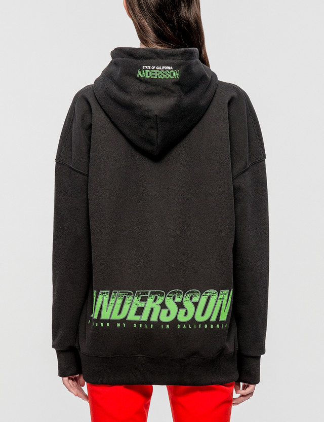 a8157c302a0 Andersson Bell - Unisex Unusual Palette Hoodie | HBX