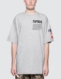 Heron Preston Nasa Jersey T-Shirt Picture