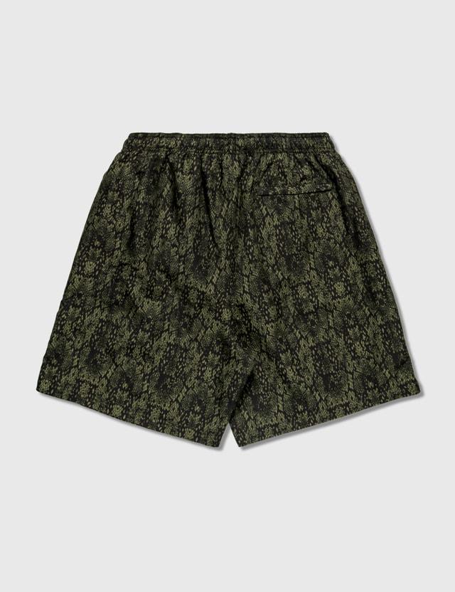Stussy Snakeskin Water Shorts