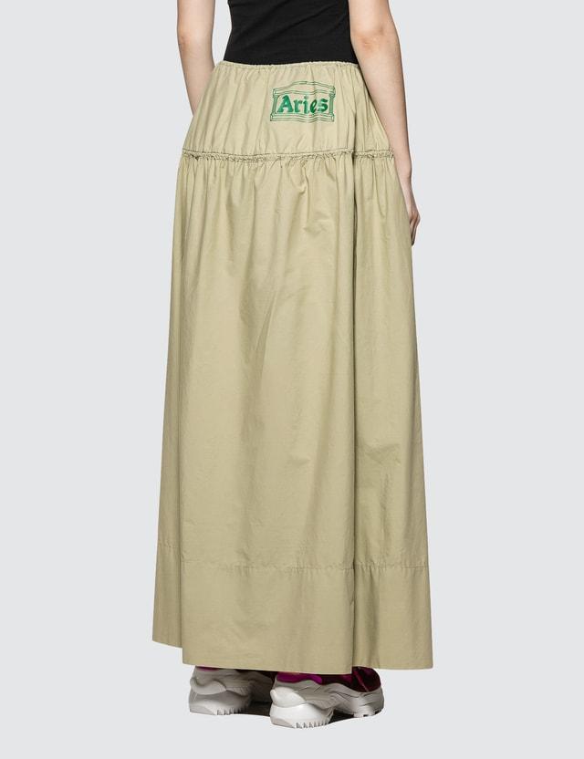 Aries Snow Skirt