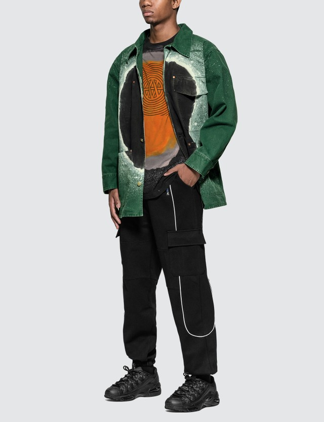 Vyner Articles Worker Jacket