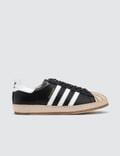 Hender Scheme Hender Scheme x Adidas Superstar Picture