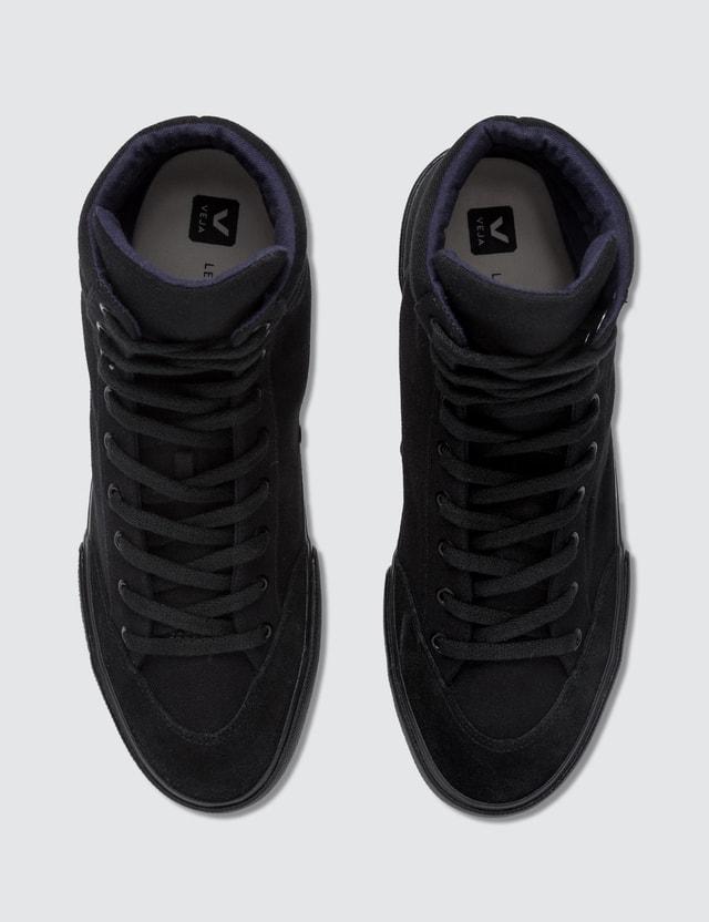 Lemaire Veja High-top Sneaker