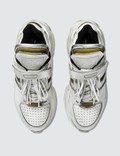 Maison Margiela Low Top Retro Fit Sneaker