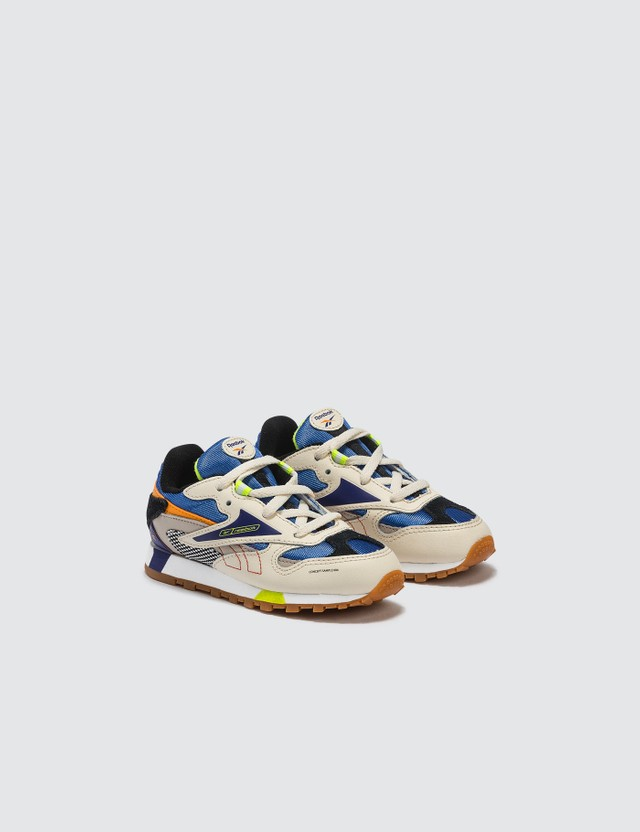 Reebok CL Leather ATI 90s