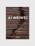 Taschen Ai Weiwei. 40th Ed. Picutre