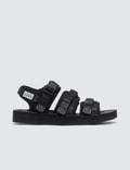 Suicoke GGA-V Sandals Picture
