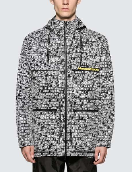 몽클레어 Moncler Genius 몽클레어 Moncler x Fragment Design Rhythm Jacket