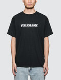 Pizzaslime Cool Font T-Shirt Picture