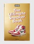 Taschen Sneaker Freaker. The Ultimate Sneaker Book Picutre