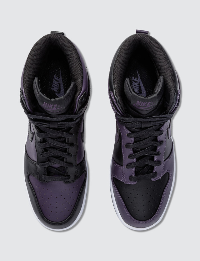 Nike Nike X FRAGMENT Design Dunk High