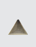 MAAPS Pyramid Metal Incense Holder Picutre