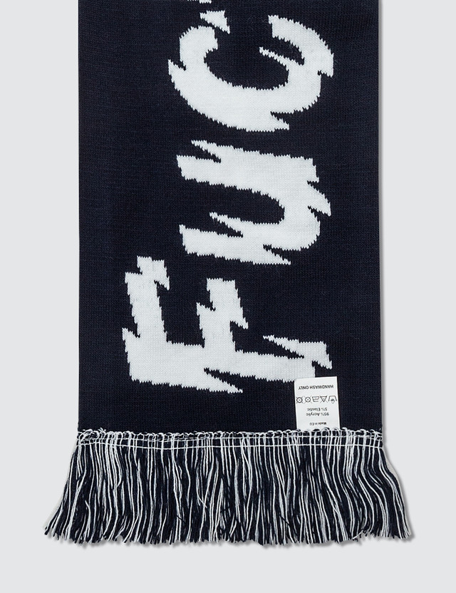 Fuck Art, Make Tees I've Lost Control Again Scarf