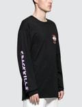 #FR2 Crack Kills L/S T-Shirt
