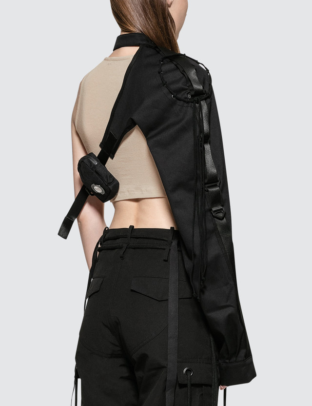 Hyein Seo Protective Sleeve
