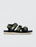 Suicoke KISEE-V Sandals Picture