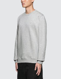 Norse Projects Vagn Classic Logo Patch Sweatshirt