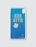 Urban Sophistication Rich Bitch Iphone Cover