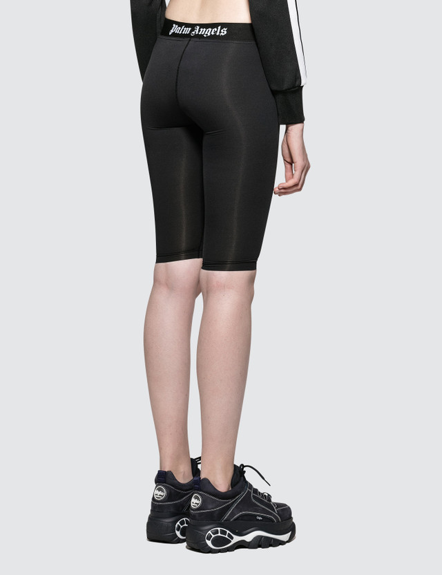 Palm Angels Cyclist Leggings