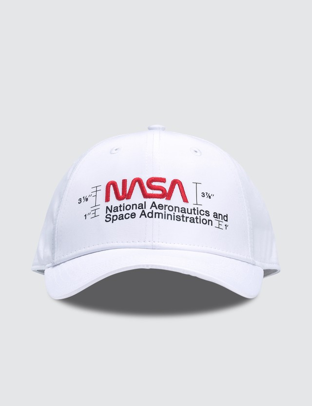 Heron Preston NASA Cap