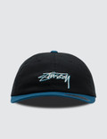 Stussy Stussy Fitted Low Cap Picture