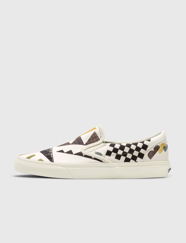 Vans Vans x MoMA Classic Slip-on