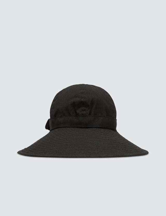 Sacai Cotton Coating Hat