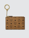 MCM Mini Key Pouch Picture