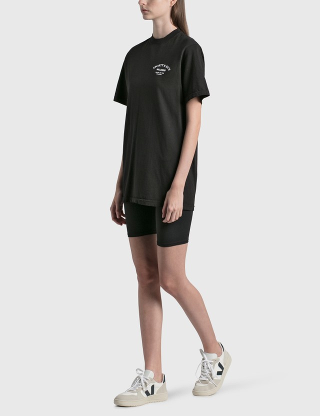 Sporty & Rich Wellness Studio T-Shirt