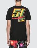 SSS World Corp 51 Mean Green T-Shirt