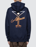 Alltimers Puff Classic Logo Hoodie Picture