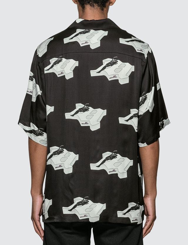 Misbhv The Ibiza Shirt