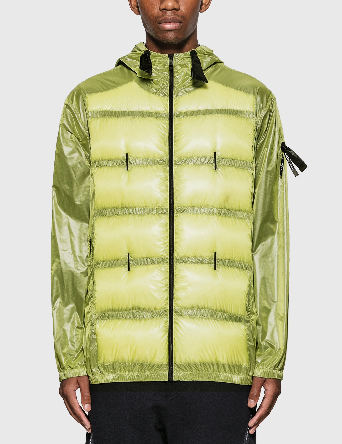 Moncler Genius Downs X CRAIG GREEN HILES DOWN JACKET