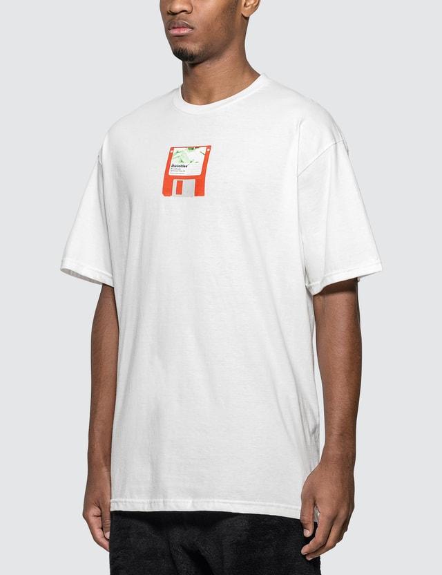 Divinities Floppy Disk T-shirt