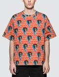 Valentino Valentino x Undercover Allover V Face T-Shirt Picture