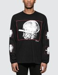 Babylon Penetrate L/S T-Shirt Picture