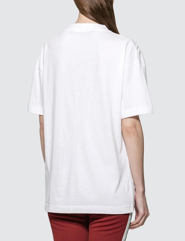 Palm Angels Tokyo Sprayed T-shirt